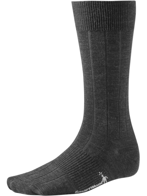 Smartwool City Slicker - Chaussettes Homme - gris